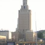 Hilton Leningradszkaja szálloda