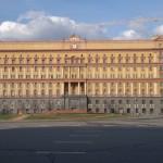 Lubjanka, a volt KGB székház