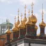 Kreml, tornyok