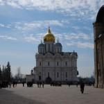 Katedrális (Szobornaja) tér