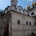 Rizopolozsenyije- (Deposition of the Robe) templom