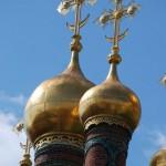 Kreml, hagymakupolák