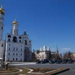 Kreml, Nagy Iván-harangtorony