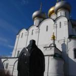 Novogyevicsi kolostor, Szmolenszkij-székesegyház