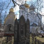 Novogyevicsi kolostor