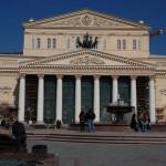 A Balsoj színház