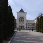 Danilov kolostor